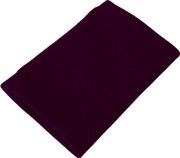 台付き袱紗紫