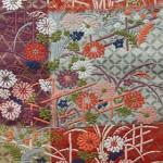 唐織:四季の色草